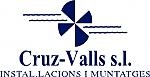 Instal·lacions i muntatges cruz valls, s.l.