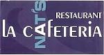 Cafeteria nat's