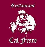Restaurant cal frare