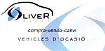 Autos olivar, s.l.